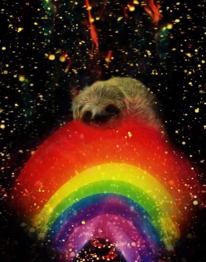 Essence of a Sloth
