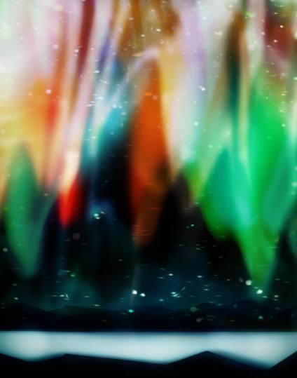 Aurora Borealiz