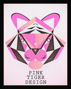 PINK TIGER DESIGN
