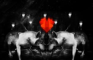 wolves final ritual