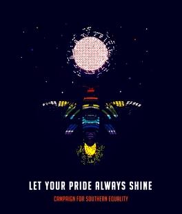 Let Your Pride Always Shine